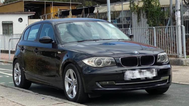 寶馬 BMW 120ia的車輛圖片