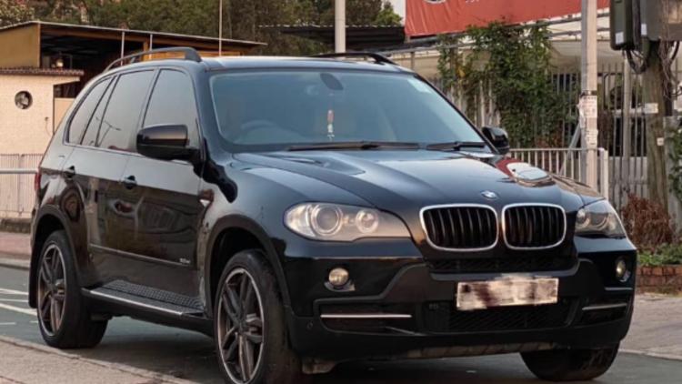 寶馬 BMW X5 3.0的車輛圖片