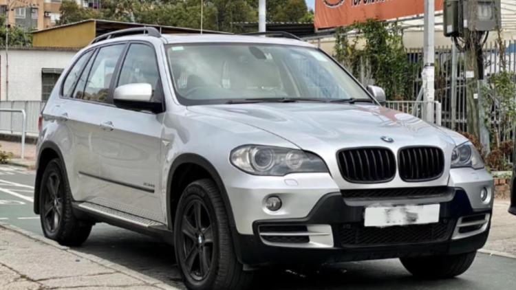 寶馬 BMW X5 3.0IA的車輛圖片